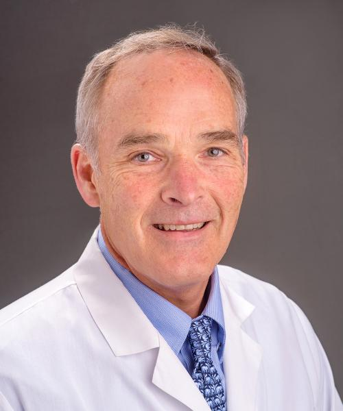 James Stannard, MD headshot
