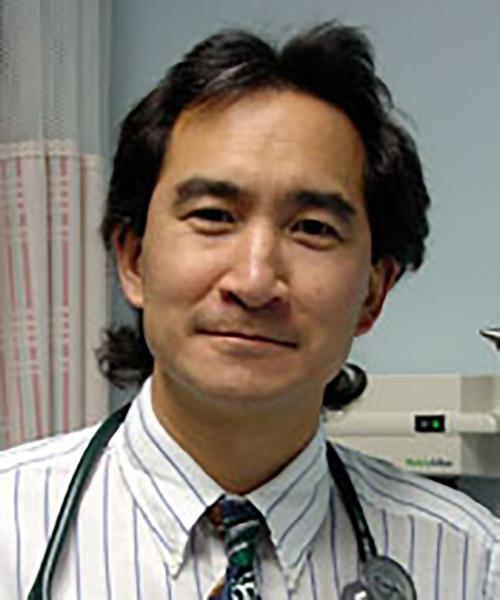 Dennis Wen, MD headshot