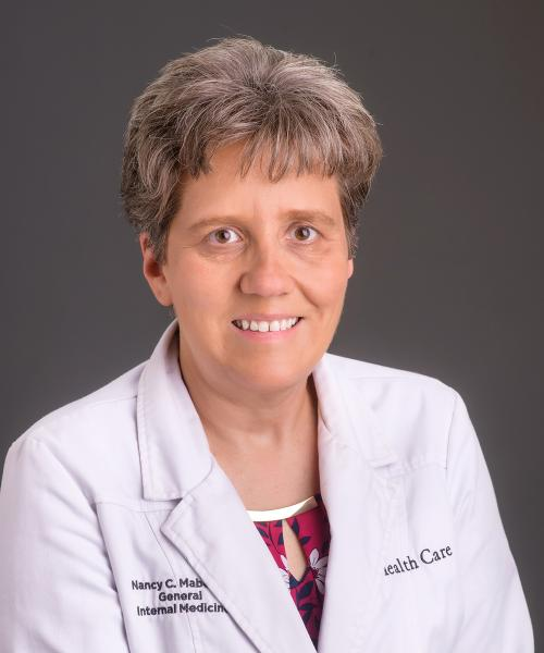 Nancy Mabe, MD headshot