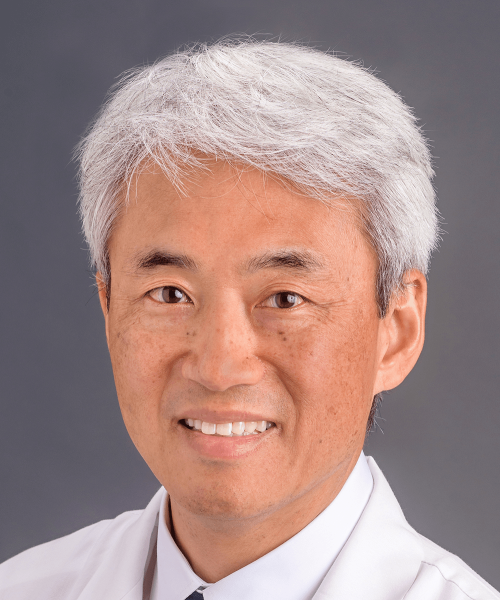 Don Moore, MD headshot