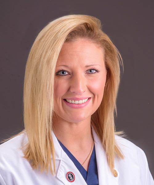 Rylee Duckworth, MD headshot
