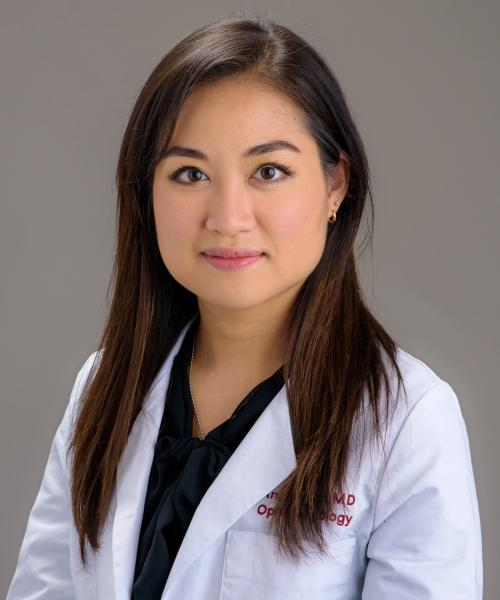 Jella An, MD headshot