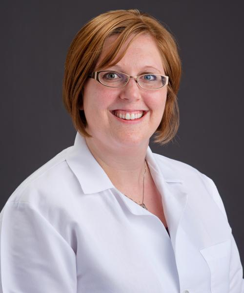 Julie Benard, MD headshot
