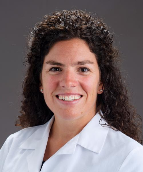 Tiffany Bohon, MD headshot