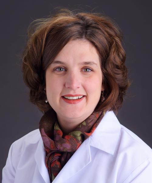 Lisa Brennaman, MD headshot