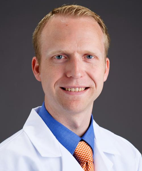 David Brogan, MD headshot