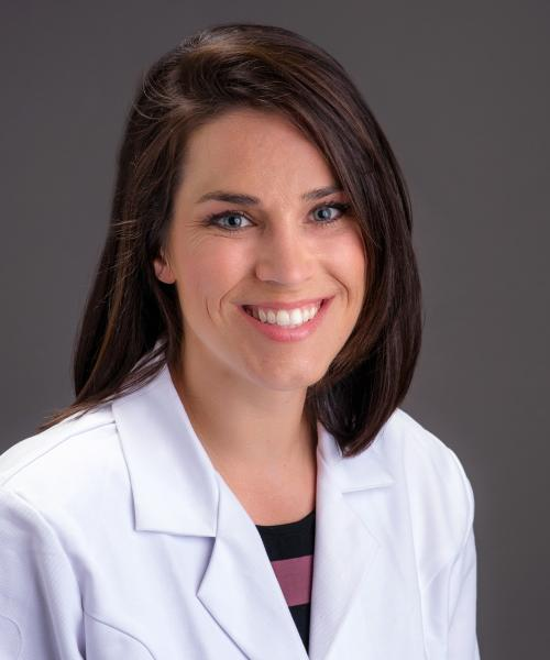 Lauren Cook, MD headshot
