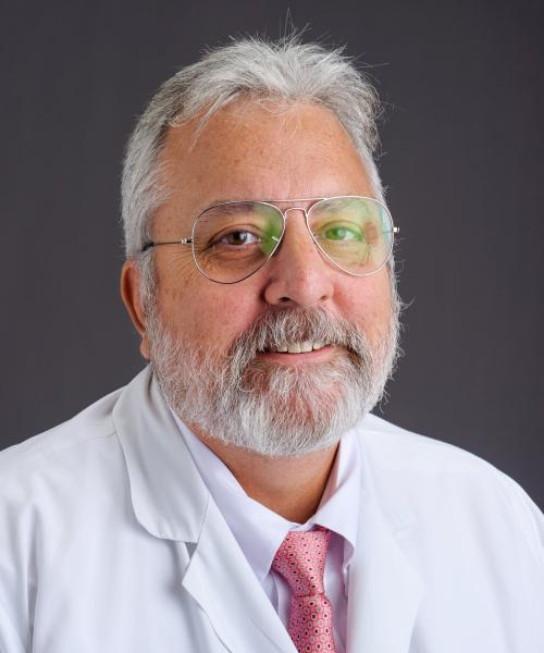 Patrick Cooney, MD headshot