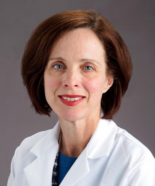 Julia Crim, MD headshot