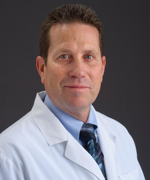 Keven Cutler, MD headshot