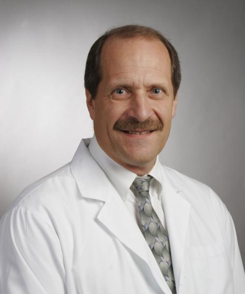 Gregory Renner, MD headshot