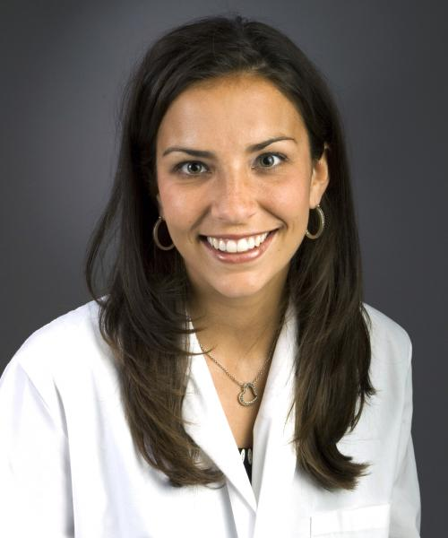 Katherine Edwards, MD headshot