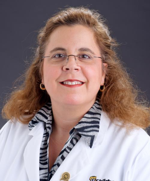 Jane Emerson, MD headshot
