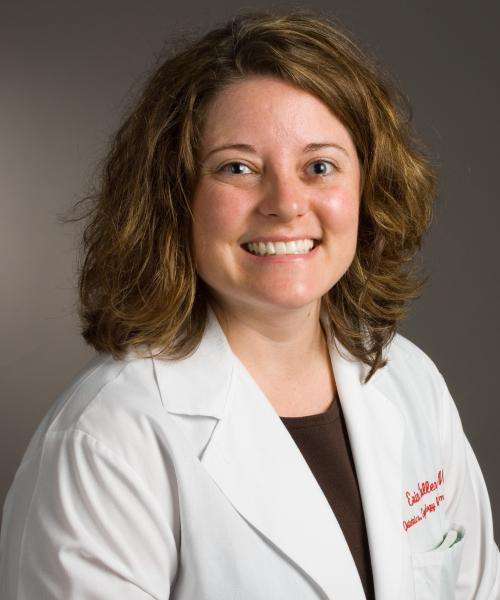 Erin Tuller, MD headshot
