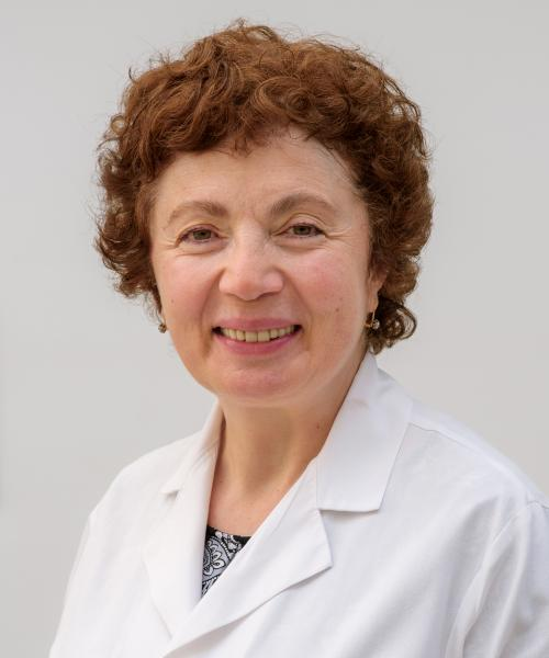 Magda Esebua, MD headshot