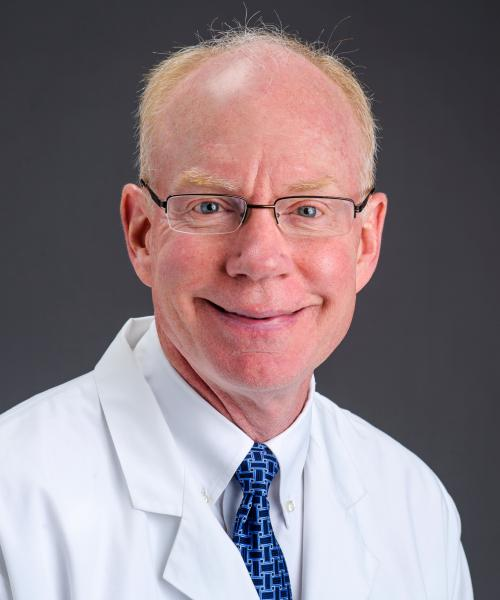 William Fay, MD headshot