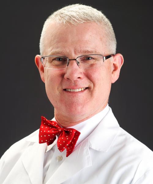 Raymond Foster, MD - MU Health Care
