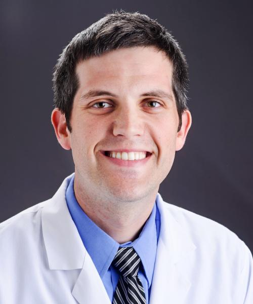 Kevin Frazer, MD headshot