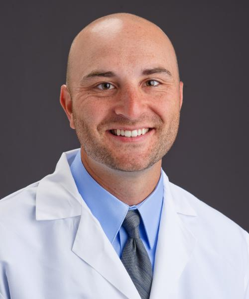 Seth Freeman, MD headshot