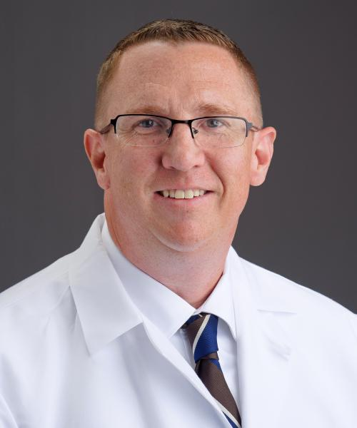 Jason Frost, MD headshot