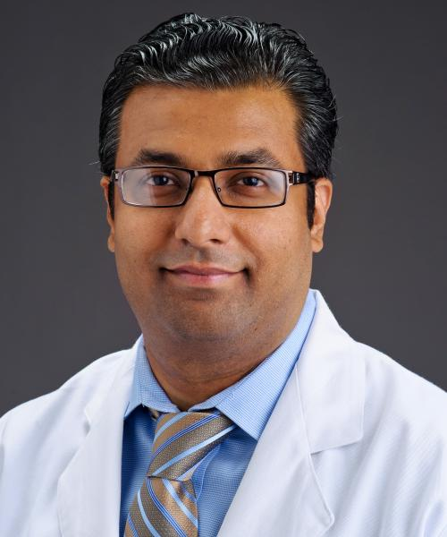 Raghav Govindarajan, MD - MU Health Care