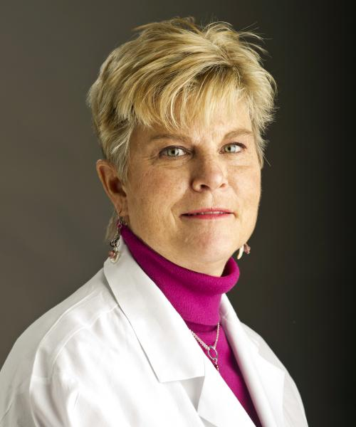 Catharine Harris, MD headshot