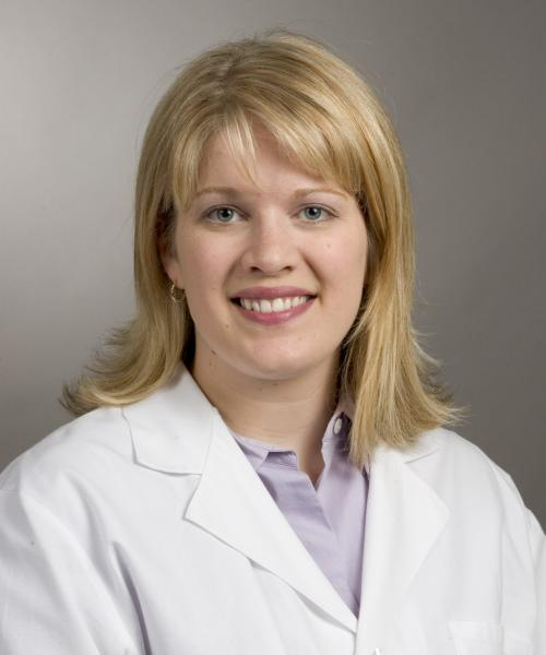 Holly Ford, MD headshot