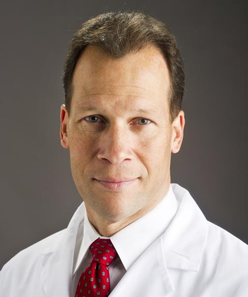 Stephen Keithahn, MD headshot
