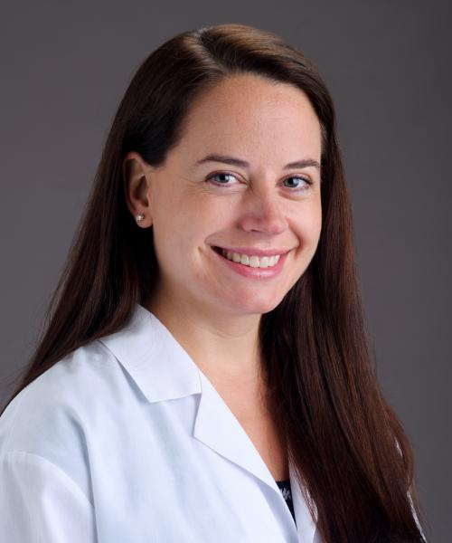 Julia Kesterson, MD headshot