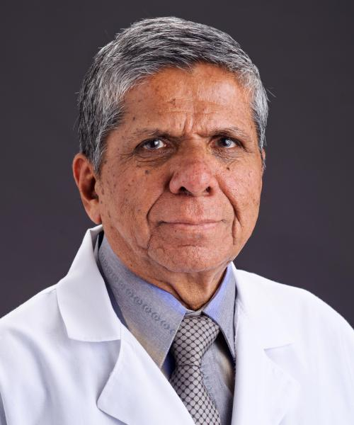 Ramesh Khanna, MD headshot