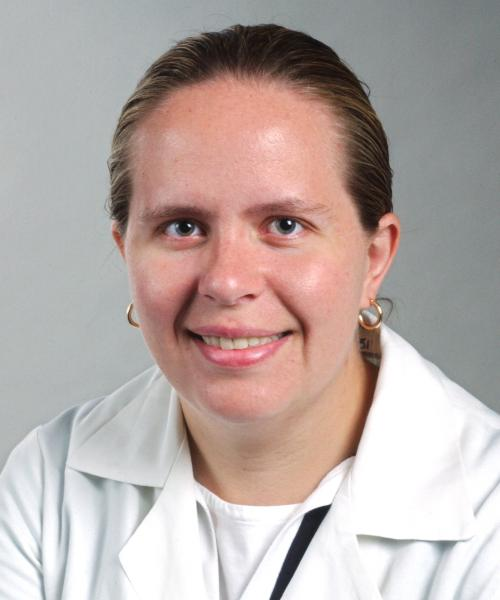 Kristin Koehn, MD headshot