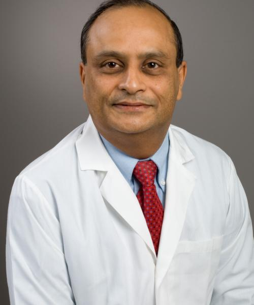 Kul Aggarwal, MD headshot