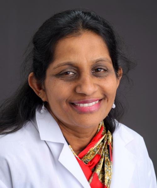 Lilamani Kurukulasuriya, MD headshot