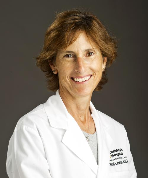 Naomi Lauriello, MD headshot