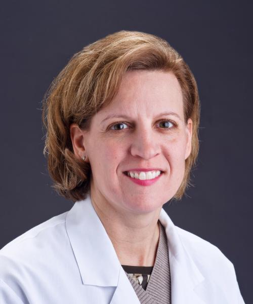 Melissa Lawson, MD headshot