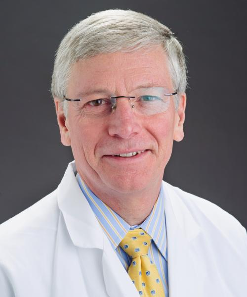 Michael Lefevre, MD headshot