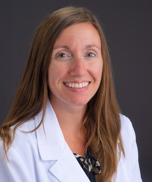 Rachel Littrell, MD headshot