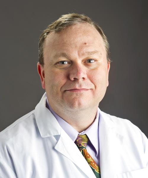 Scott Lucchese, MD headshot