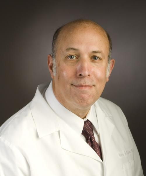 Martin Alpert, MD headshot