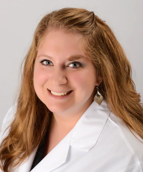 Kari Martin, MD headshot
