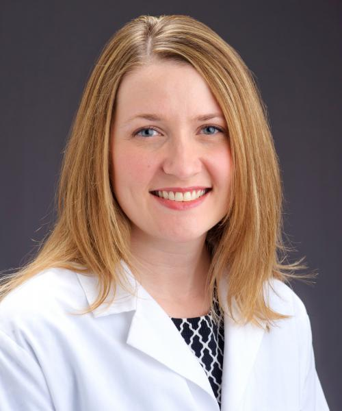 Janette McVey, MD headshot