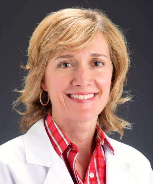 Holly Monroe, MD headshot