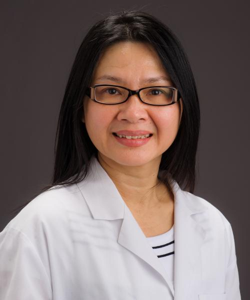 Van Nguyen, MD headshot
