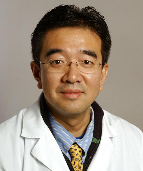 Yuji Oba, MD headshot