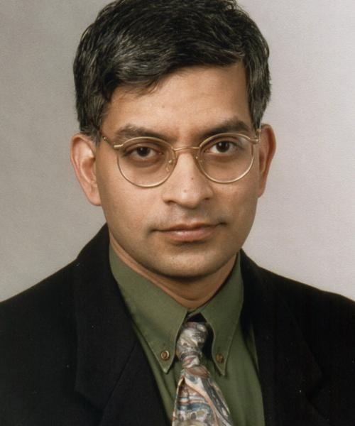 Venkataraman Ramachandran, MD headshot