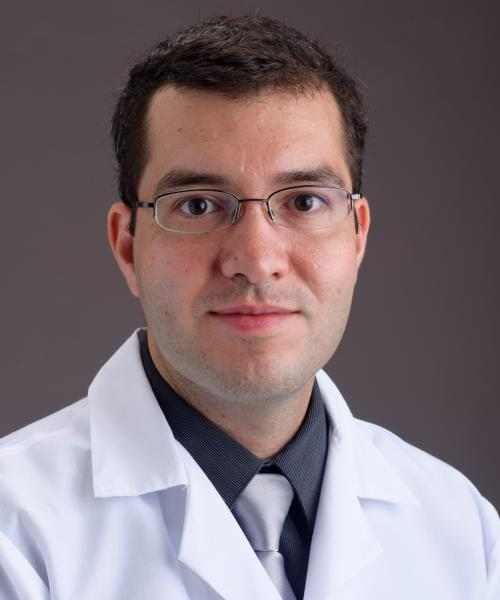 Christian Rojas Moreno, MD headshot