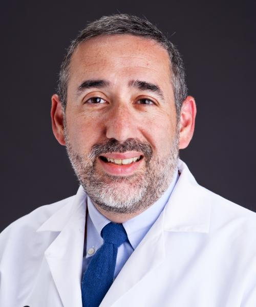 Joel Shenker, MD, PhD headshot