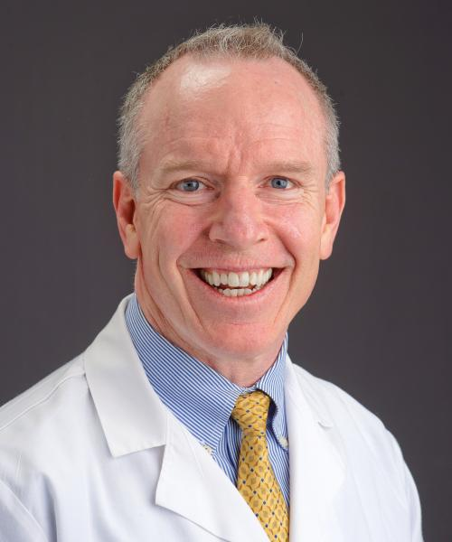Kevin Staveley-O'Carroll, MD headshot