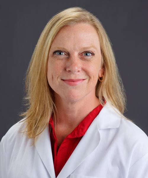 Melissa Terry, MD headshot