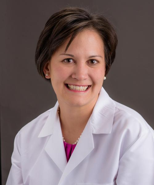 Amy Williams, MD headshot